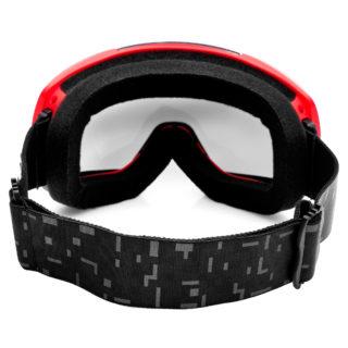 EVANS - Gogle narciarskie