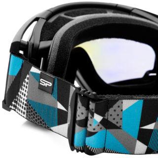 DENNY - Lyžařské brýle