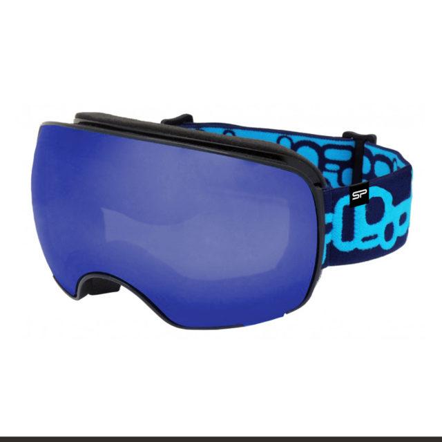 AIRY - Gogle narciarskie