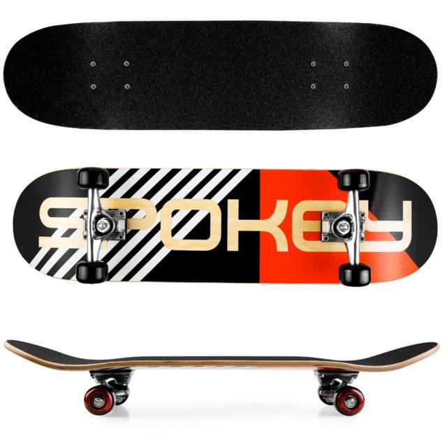 SIMPLY - Skateboard