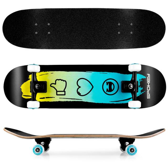 LIKE - Skateboard