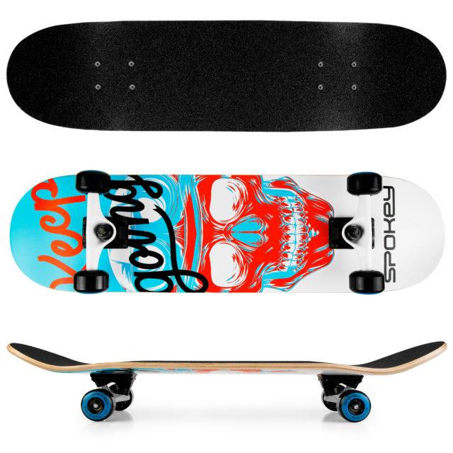 SKALLE - Skateboard