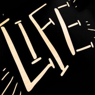 LIFE - DESKOROLKA