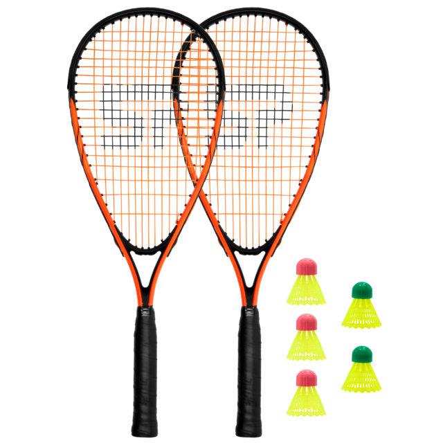 SPIKY - Speed badmintonový set