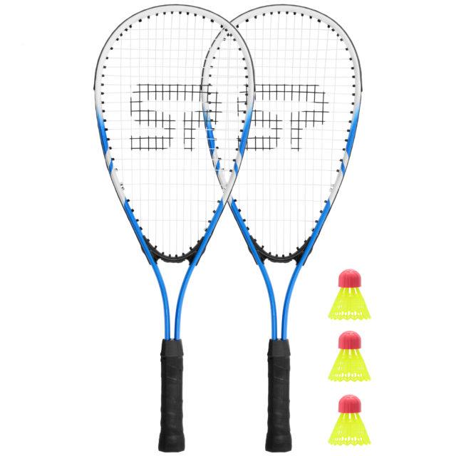 BUGY - Speed badmintonový set