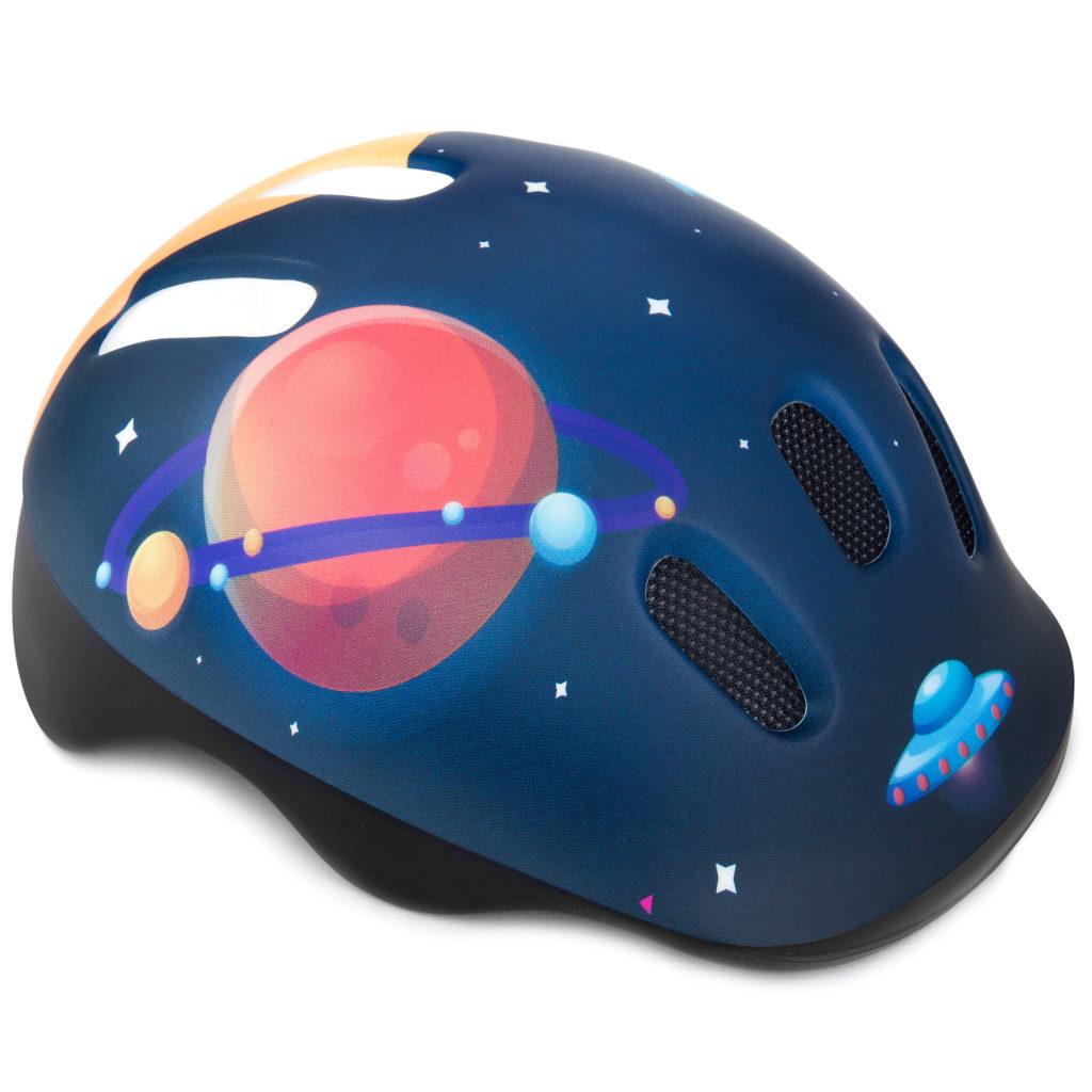 SPACE - kask dziecięcy