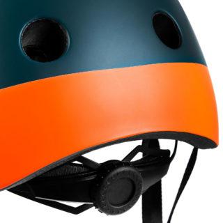 PUMPTRACK - Kask rowerowy BMX