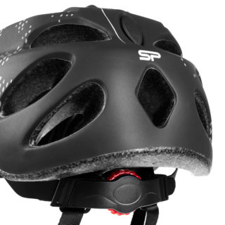 CHECKPOINT - Kask rowerowy