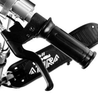 ATIRA - Elektrická koloběžka