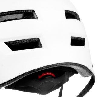 NINJA - Kask rowerowy BMX