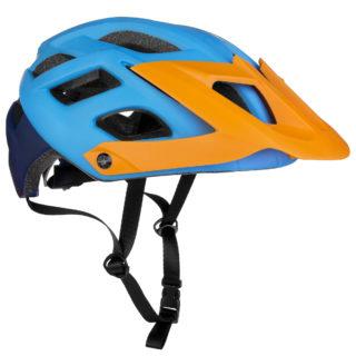 SINGLETRAIL - Kask rowerowy