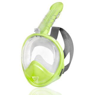 ZUMI JR - Maska pełnotwarzowa do nurkowania