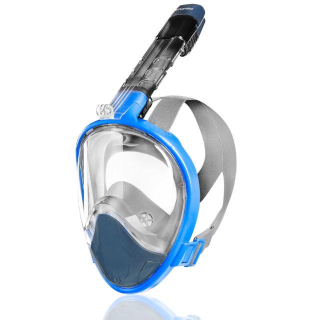 HAMPI - Celoobličejová maska