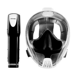 BARDO - Celoobličejová maska