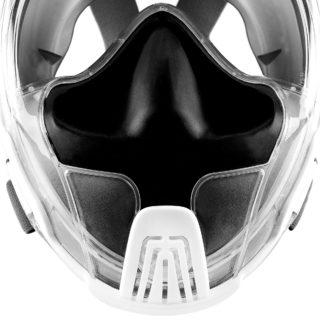 BARDO - Maska pełnotwarzowa do nurkowania