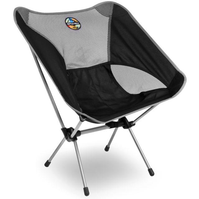 NIMBLE - krzesło turystyczne