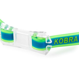 KOBRA - Okulary pływackie