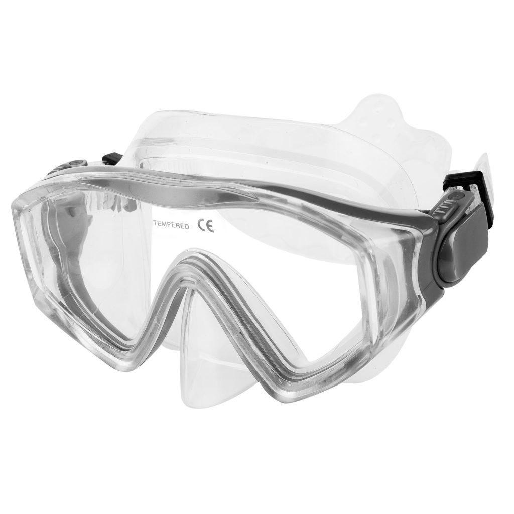 CERTA - Maska do nurkowania