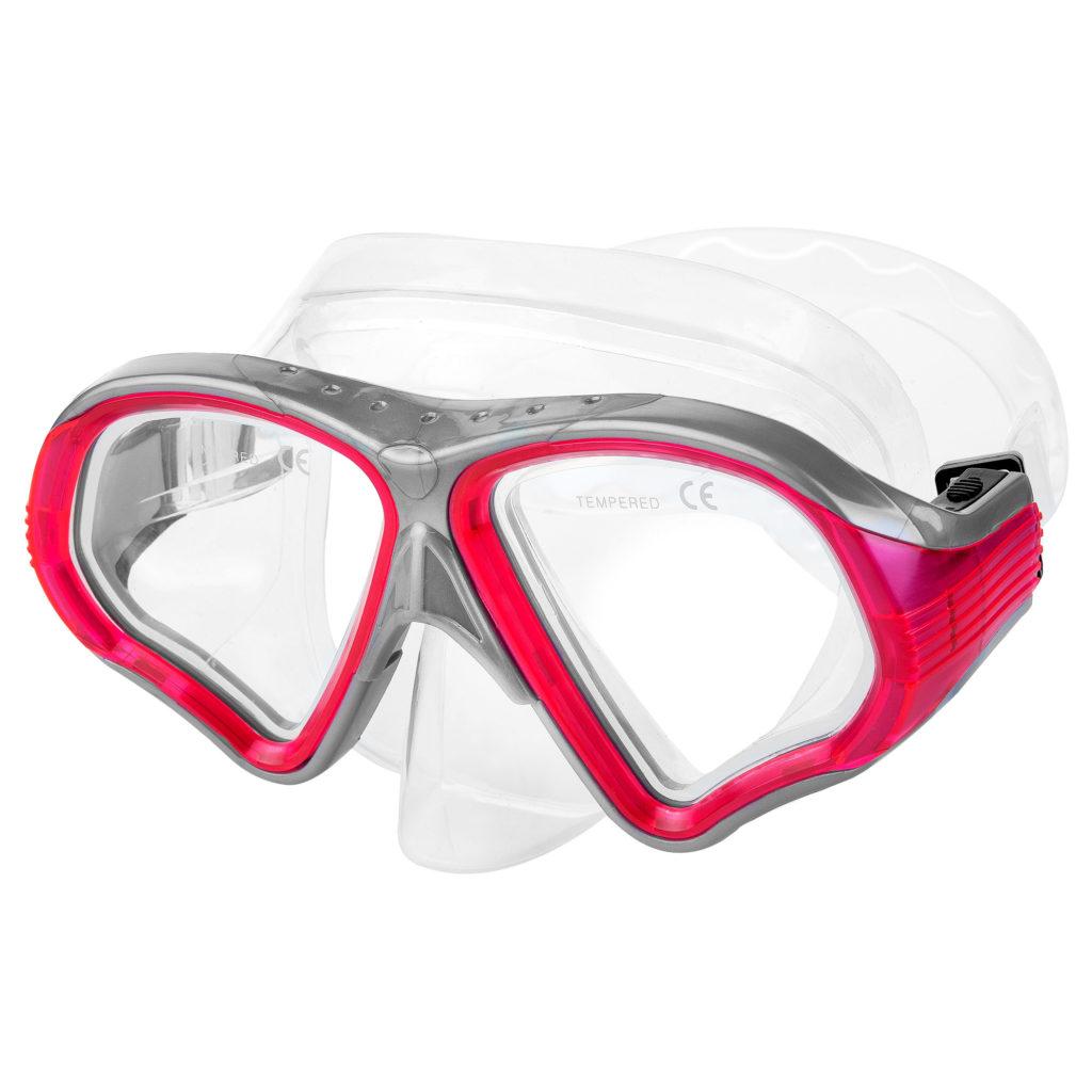 ZENDA - Maska do nurkowania
