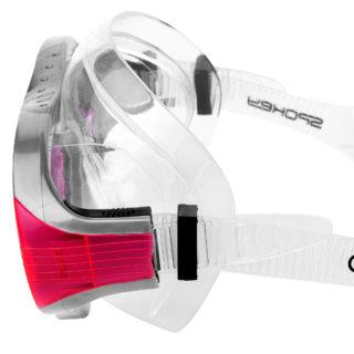 ZENDA - Dámská potápěčská maska