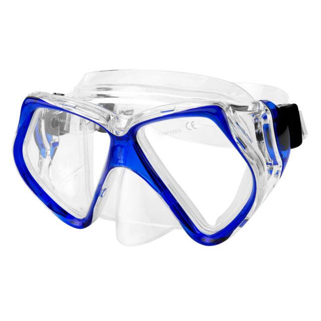 PIKER - Maska pro šnorchlování