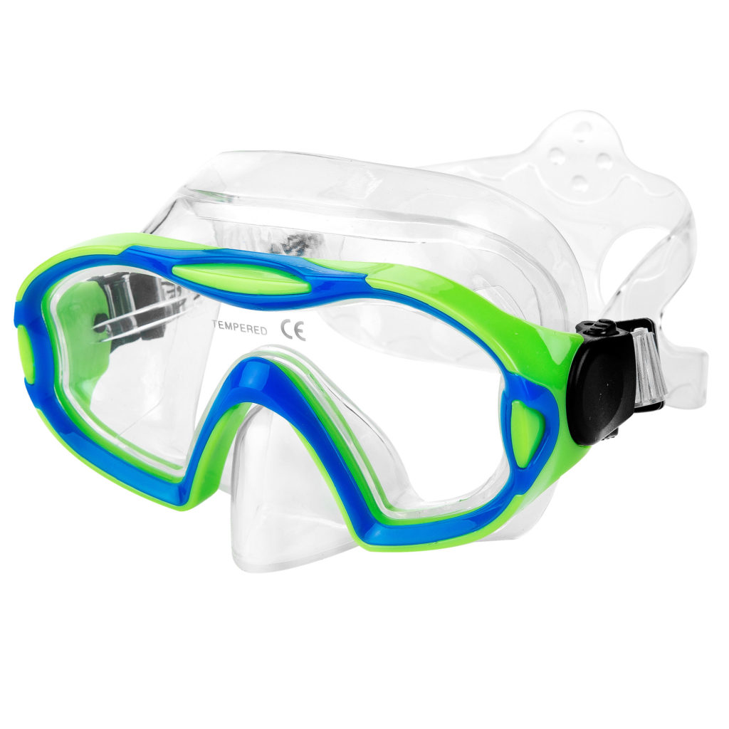 ELI - Maska do nurkowania junior