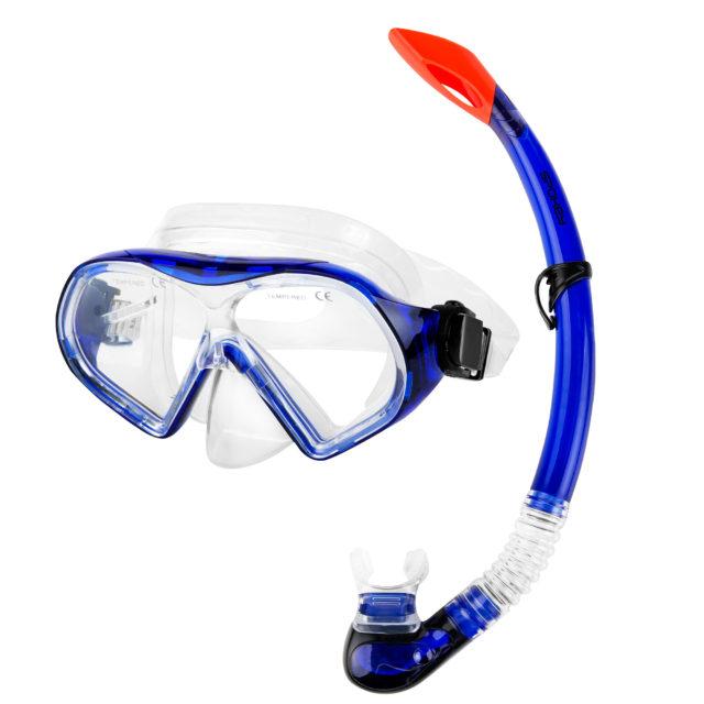 CELEBES - Sada pro šnorchlování
