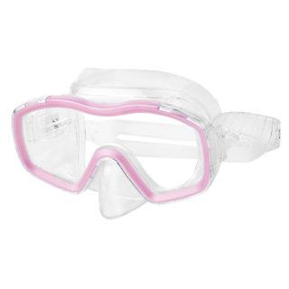 BOMBI GIRL - zestaw do nurkowania junior