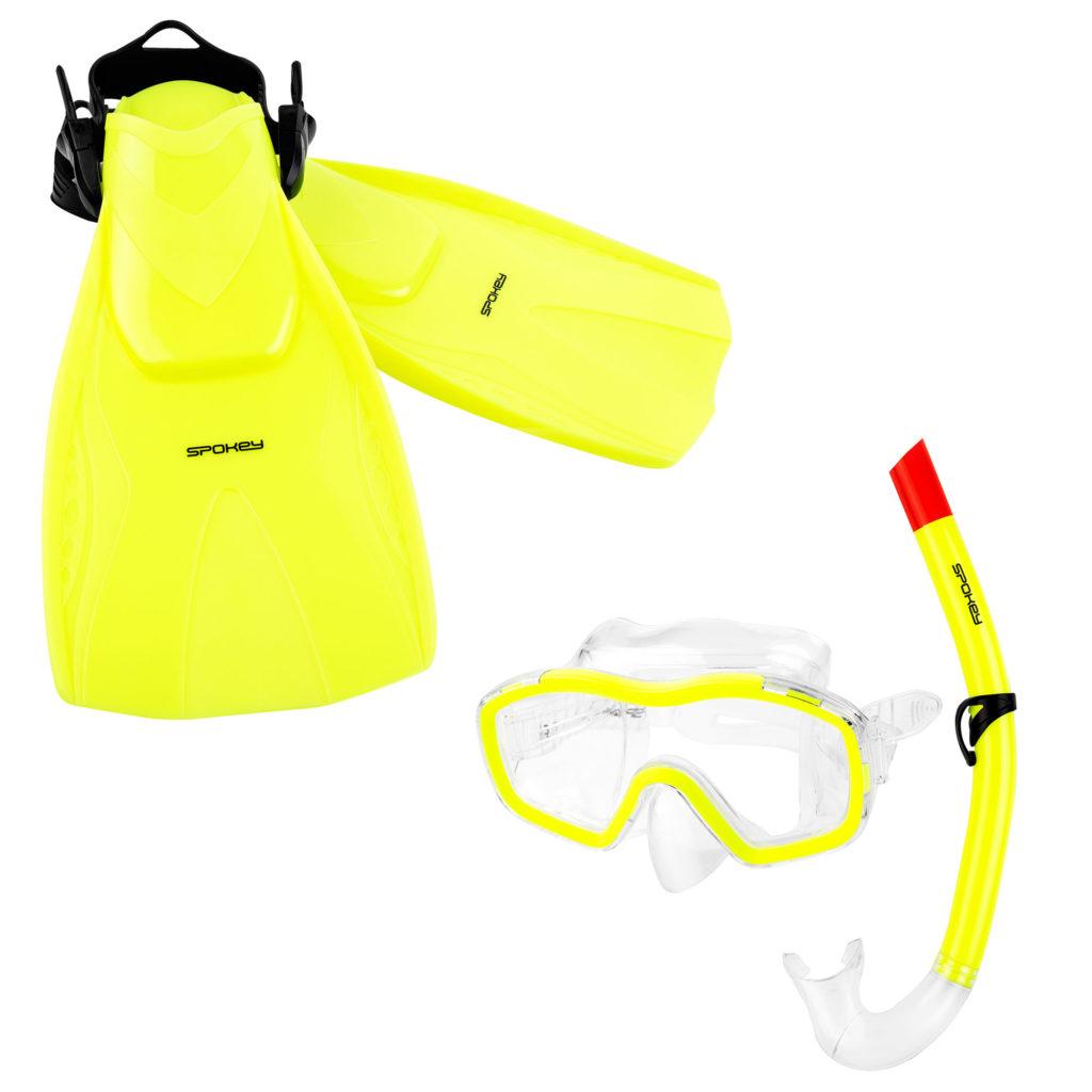 BOJKO - Sada pro potápění junior