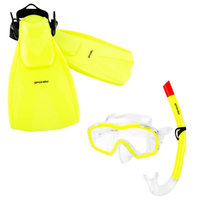 BOJKO - Sada pro šnorchlování junior