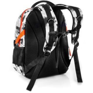 BRONCO - Plecak sportowo-szkolny