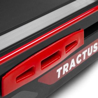 TRACTUS - Bieżnia elektryczna