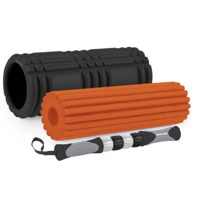 MIXROLL - Wałek fitness